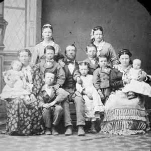 pioneer polygamy
